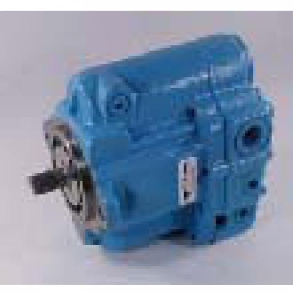 NACHI PZ-2B-35-E2A-11 PZ Series Hydraulic Piston Pumps #1 image