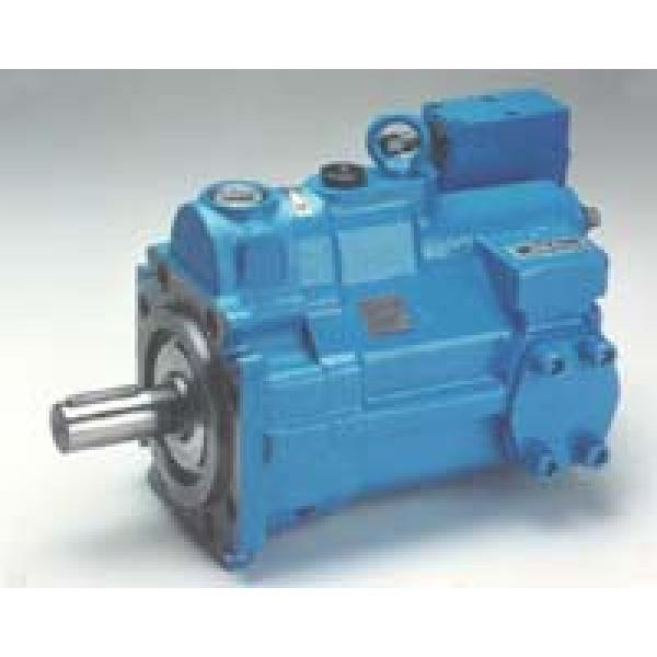 NACHI PVD-2B-50F-16G5-5220A PVD Series Hydraulic Piston Pumps #1 image