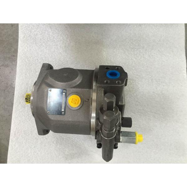 R902463936 A10VSO18DR/31R-PPA12N00 Rexroth Axial piston variable pump #3 image