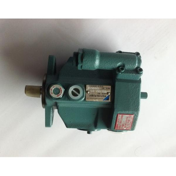V8A1RX-20S2  V Series Daikin  Piston Pump #1 image