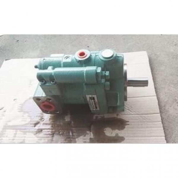 NACHI PVS-2A-35N3-12  Variable Volume Piston Pumps #2 image