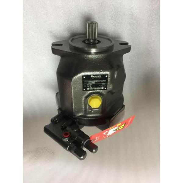 R902463936 A10VSO18DR/31R-PPA12N00 Rexroth Axial piston variable pump #4 image