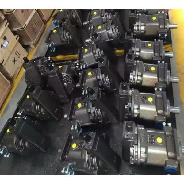 HY80Y-RP piston Pump #3 image