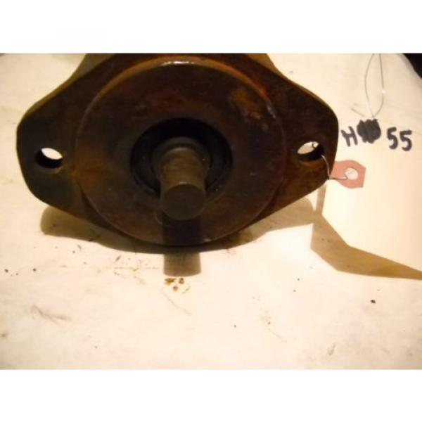 VICKERS Luxembourg  V10 VANE HYDRAULIC PUMP V10 1P 3P3C20 J40 JM #4 image