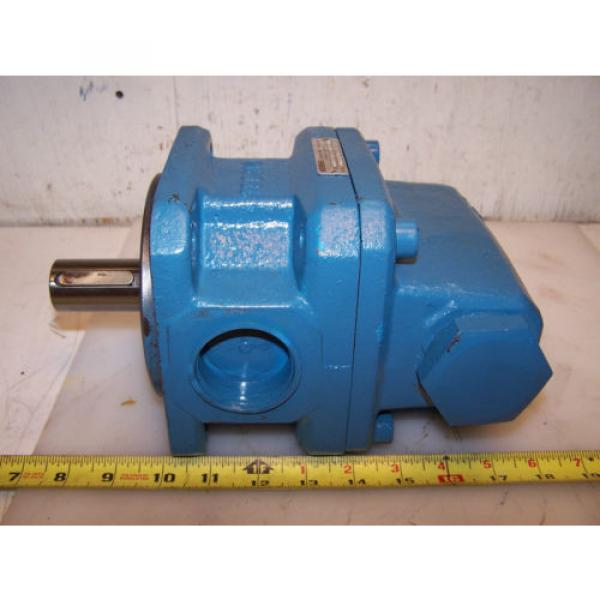 Origin Ethiopia  VICKERS INTERNAL HYDRAULIC GEAR PUMP 255 ML/HR MODEL GPA3-25 EK2-30R #2 image
