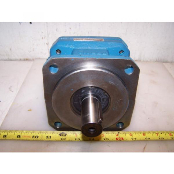 Origin Ethiopia  VICKERS INTERNAL HYDRAULIC GEAR PUMP 255 ML/HR MODEL GPA3-25 EK2-30R #3 image