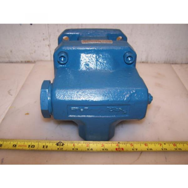 Origin Ethiopia  VICKERS INTERNAL HYDRAULIC GEAR PUMP 255 ML/HR MODEL GPA3-25 EK2-30R #4 image