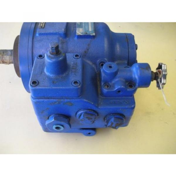 Vickers Andorra  Hydraulic Combination Pump amp; Valve VC-1380-6-230B5 #4 image