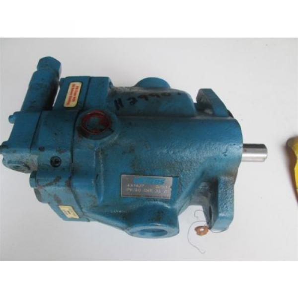 Vickers Swaziland  PVB10-RSY-31-C 11 Hydraulic Pump with 7/8#034; Shaft #1 image