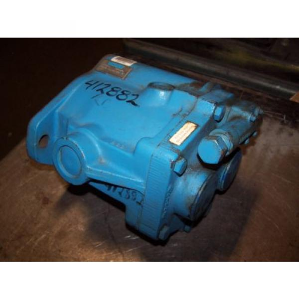 Origin Cuinea VICKERS VARIABLE DISPLACEMENT HYDRAULIC AXIAL PISTON PUMP PVB20-RS-20-CM-11 #3 image