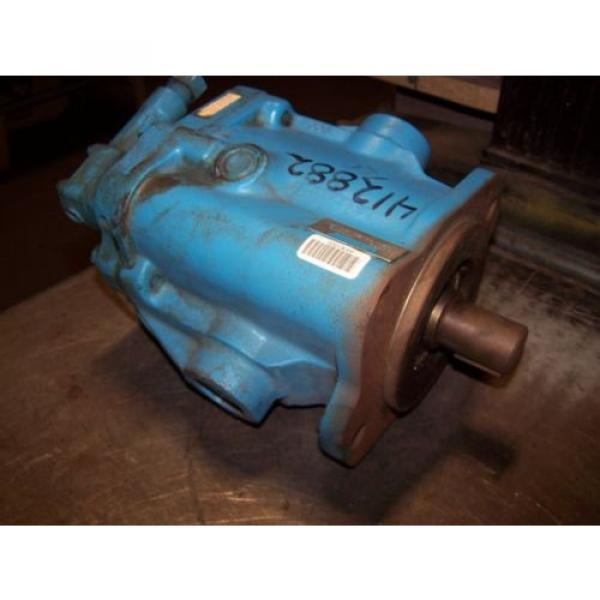 Origin Cuinea VICKERS VARIABLE DISPLACEMENT HYDRAULIC AXIAL PISTON PUMP PVB20-RS-20-CM-11 #5 image
