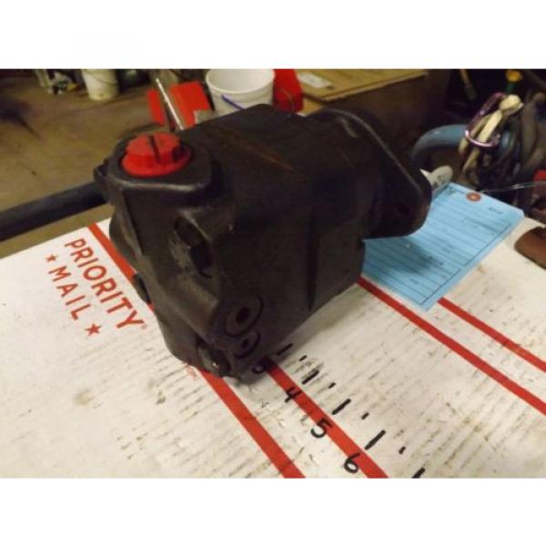 Vickers CostaRica R3 V20P 1S13T 10-02731 Hydraulic Pump #4 image