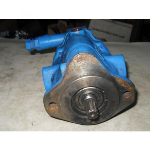 1 Bulgaria origin Vickers 02341644 Pvq13-A2R-Se3S-20-C14-12 Piston Pump X9-2 #3 image