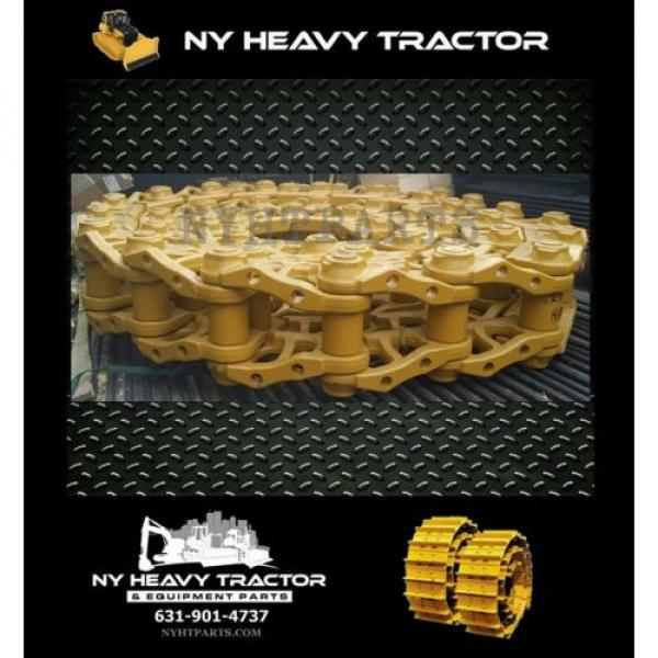 11G-32-00034 Russia Track 41 Link As DRY Chain KOMATSU D31-17 UNDERCARRIAGE DOZER #1 image