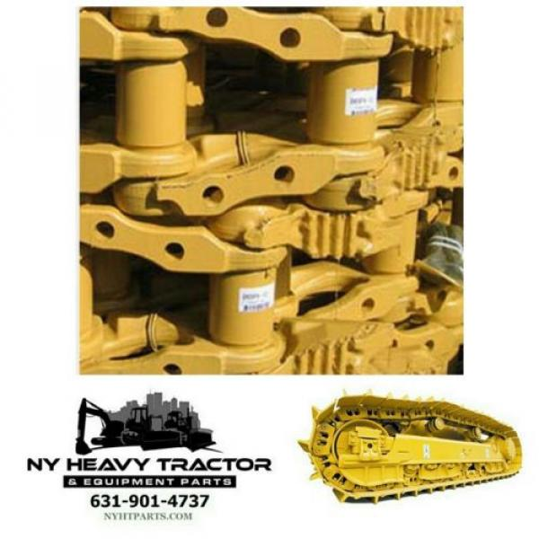 11G-32-00034 Russia Track 41 Link As DRY Chain KOMATSU D31-17 UNDERCARRIAGE DOZER #2 image