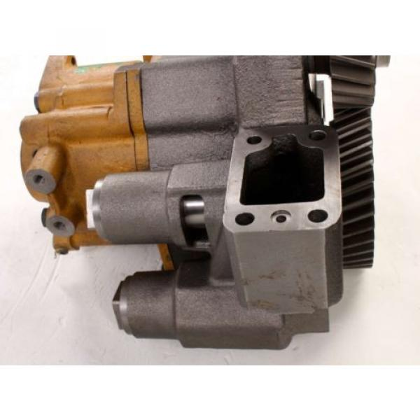 New Gambia 6165-51-1100 Komatsu Oil Pump #3 image