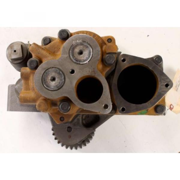 New Gambia 6165-51-1100 Komatsu Oil Pump #4 image