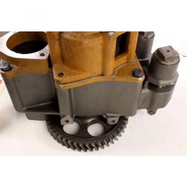 New Gambia 6165-51-1100 Komatsu Oil Pump #5 image