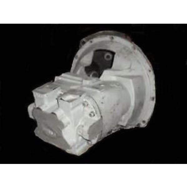 EX60-2 Hydrostatic Main Pump w/o Blade Original import #1 image